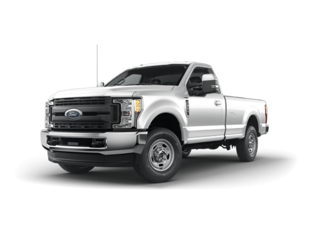 New 2019 Ford F-350 REG. CAB in Kansas City, MO